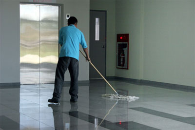 Floor Maintenance Brooklyn NY New York